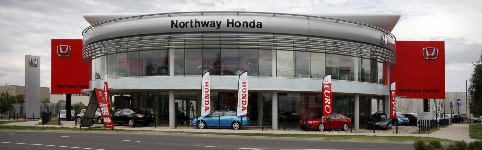 NorthwayHonda